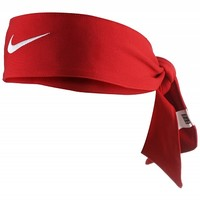 Nike Dri-Fit Head Tie 2.0 Varsity Red