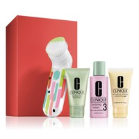 Clinique Clean Skin, Great Skin Set for Skin Types III & IV   Nordstrom
