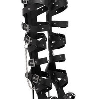 New Summer Lace Up Sandals = 4777188548