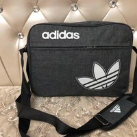 Adidas shoulder bag casual purse handbag fashion