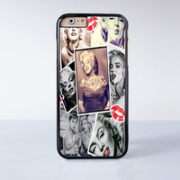 Marilyn Monroe Collection  Plastic Case Cover for Apple iPhone 6 6 Plus 4 4s 5 5s 5c