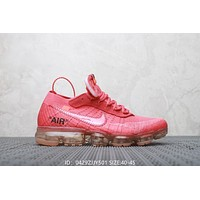 Nike Wmns Air Max 1 Parra Small air cushion bubble jogging shoes