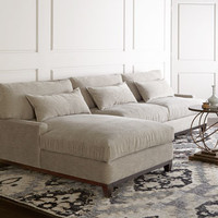 Rena Sectional Sofa