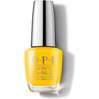 OPI Infinite Shine - Sun, Sea, and Sand in My Pants 0.5 oz - #ISLL23