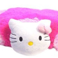 Hello Kitty: Hello Kitty Pillow Pet