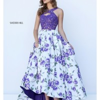 Sherri Hill 50481 Prom Dress