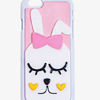 Phunky Bunny IPhone Case