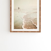 Bree Madden Soul Surfer Framed Wall Art