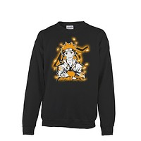 Naruto Collection- Naruto of the leaf -Unisex Sweatshirt - SSID2016
