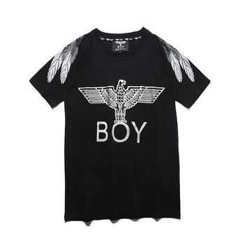 Cheap Women's and men's BOY t shirt for sale 501965868-046