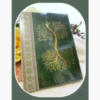 """Celtic Tree"" Journal"