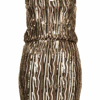 **SEQUIN SPARKLE DRESS BY OH MY LOVE