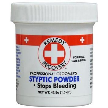 Remedy + Recovery Professional Groomer's Styptic Powder 1.5oz