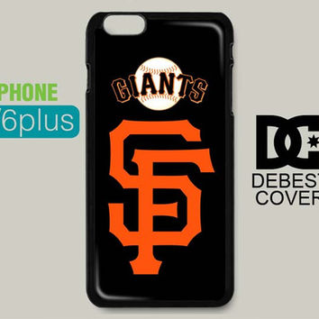 San Francisco Giants for iPhone Cases | iPhone 4/4s, iPhone 5/5s/5c, iPhone 6/6plus/6s/6s plus