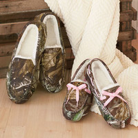 Men's or Women's Northern Trail® Moccasins