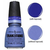 China Glaze Tranzitions Collection Modify Me 0.5 oz