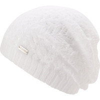 Coal Girls Elsie White Beanie