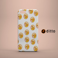 EMOJI F U Design Custom Case by ditto! for iPhone 6 6 Plus iPhone 5 5s 5c iPhone 4 4s Samsung Galaxy s3 s4 & s5 and Note 2 3 4