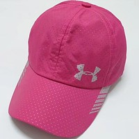 Perfect Under Armour Women Men  Fashion Casual Cap