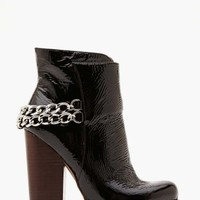 Mclean Chained Boot