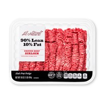 Ground Sirloin - 90/10 16 oz - Market Pantry™