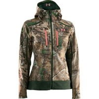 Under Armour® Women's CGI Ridge Reaper® Jacket : Cabela's