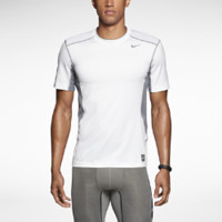 Nike Pro Combat Hypercool 2.0 Fitted Short-Sleeve Men's Top