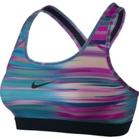 Nike Women's Pro Classic Swift Compression Sports Bra
