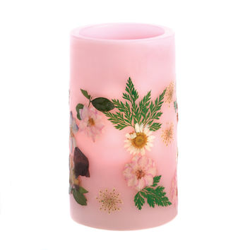 Zingz & Thingz Dear Sister Flameless Candle