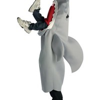 Man Eating Shark Adult Costume – Spirit Halloween