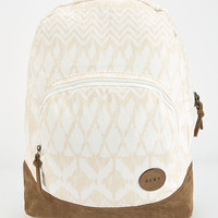 ROXY Lately Ikat Backpack | Backpacks