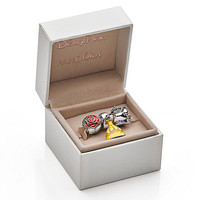 Beauty and the Beast Charm Gift Set by PANDORA with FREE Lithograph & CD - Live Action Film | Disney Store