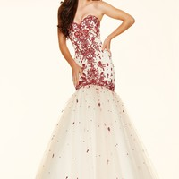 Prom Dresses by Paparazzi Prom - Dress Style 98051
