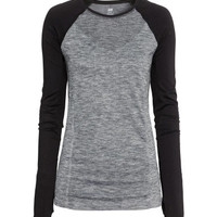 H&M Seamless Sports Top $24.95