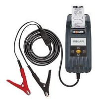 SOLAR 40-3000 Cca Electronic Battery & System Tester SOLBA427