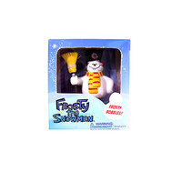 Frosty the Snowman Bobble