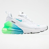Nike Air Max 270 Men's Basketball Shoes Sneakers Shoes