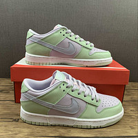 Morechoice Tuhh Nike Dunk Low Lime Ice Casual Sneaker Skate Shoes Women Flats Dd1503-600