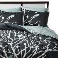 Room 365™ Birds and Branches Duvet Cover Set