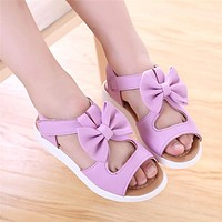 Girls Flat Pricness Shoes