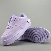 Trendsetter Wmns Nike Air Force 1 Jester XX  Women Men Fashion Casual Old Skool Low-Top  Shoes