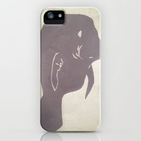Manatee iPhone Case by Elyse Notarianni   Society6