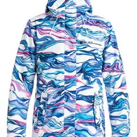 ROXY Jetty 3 in 1 Snow Jacket 889351143945 | Roxy