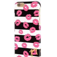 Kiss Burnout Iphone 6 by Juicy Couture
