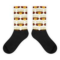 Crown Hustle Socks
