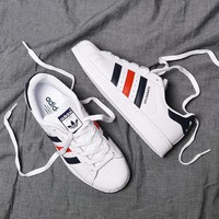 """""""Adidas"""" Superstar Shell toe Casual Sneakers"""