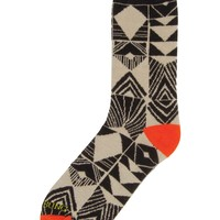 Billabong Women's Shipin Tripin Socks
