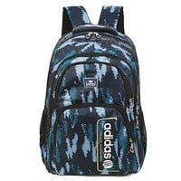 Adidas Fashion Casual Simple School Backpack Travel Bag