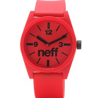 Neff Daily Watch - Mens Watches