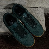 Nike Air Force 1 '07 Lv8 Suede 35anni Green Raw Aa1117 300 | Best Deal Online